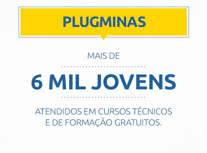 PlugMinas: é um dos maiores programas de inclusão digital do país