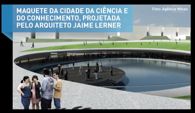 Cidade da Ciência e do Conhecimento